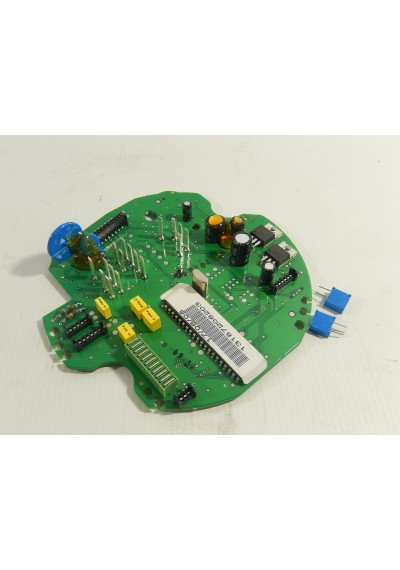 Placa - 12V/Hall / Red (-) / CAN - RDS MTCO 1390